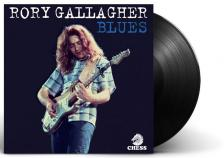 RORY GALLAGHER - BLUES 2LP RORY GALLAGHER