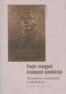 L. Simon László - Fejér megyei irodalmi emlékfal [antikvár]