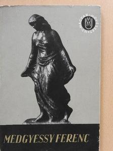 László Gyula - Medgyessy Ferenc [antikvár]
