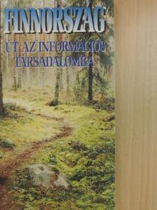 Dr. Élő Gábor - Finnország [antikvár]