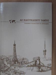 Bretter Zoltán - Az elkötelezett tanító [antikvár]