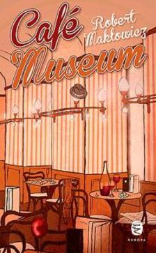 Maklowicz, Robert - Café Museum