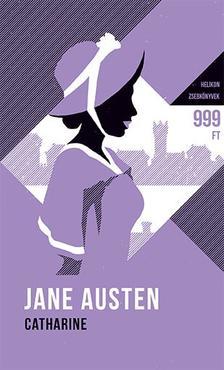 Austen Jane - Catharine