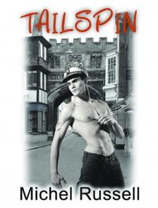 Russell Michel - Tailspin [eKönyv: epub, mobi]
