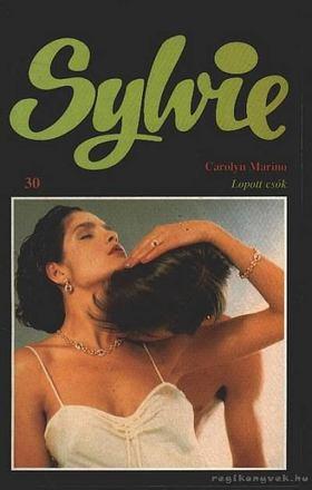 Marino, Carolyn - Lopott csók [antikvár]
