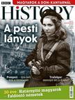 BBC History IX. évfolyam 11. szám - 2019 NOVEMBER