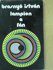 Brasnyó István - Lampion a fán [antikvár]