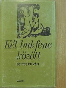 Bettes István - Két bukfenc között [antikvár]