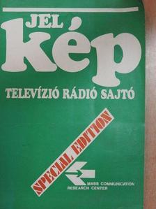 Almási Miklós - Jel-kép Special Edition for the Cultural Forum 1985 [antikvár]