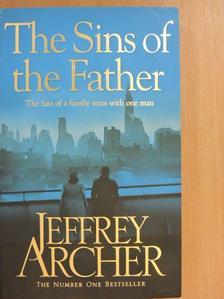 Jeffrey Archer - The Sins of the Father [antikvár]