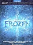 ANDERSON-LOPEZ / LOPEZ - FROZEN: MUSIC FROM THE MOTION PICTURE SOUNDTRACK. PIANO SOLO