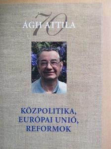 Ágh Attila - Ágh Attila 70 [antikvár]