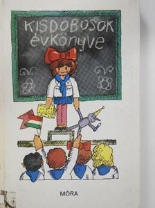 Barabás Zoltán - Kisdobosok évkönyve 1982 [antikvár]