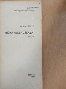 Vajda László - Móra Ferenc írásai [antikvár]