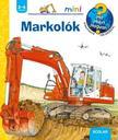 MARKOLÓK - SCOLAR MINI