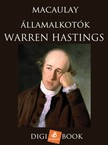 MACAULAY - Warren Hastings [eKönyv: epub, mobi]