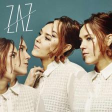 Zaz - EFFET MIROIR CD ZAZ