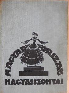Farkas Emőd - Magyarország Nagyasszonyai I., III. (töredék) [antikvár]