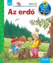 Angela Weinhold - Az erdő - Scolar mini
