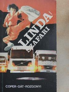 Coper András - Linda-szafari [antikvár]