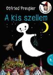 Otfried Preussler - A kis szellem [eKönyv: epub, mobi]