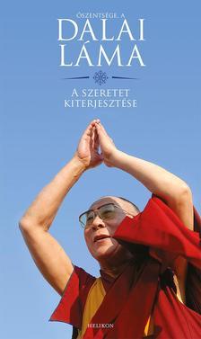 Dalai Láma - A szeretet kiterjesztése