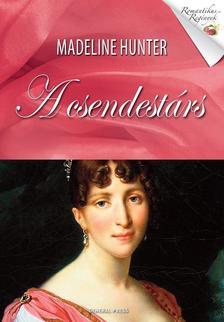 Madeline Hunter - A csendestárs ###