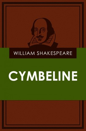 William Shakespeare - Cymbeline [eKönyv: epub, mobi]