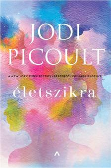 Jodi Picoult - Életszikra