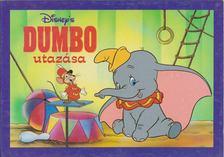 Disney - Dumbo utazása [antikvár]