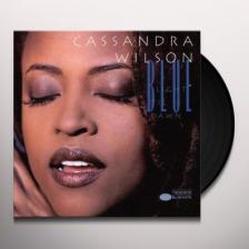 CASSANDRA WILSON - BLUE LIGHT 'TILL DAWN 2LP CASSANDRA WILSON