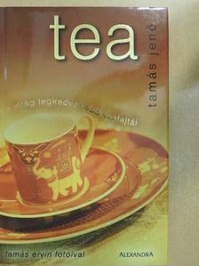 Tamás Jenő - Tea [antikvár]
