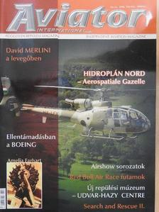 Angyal Narcyza - Aviator International 2006. tavasz [antikvár]