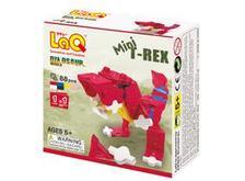 LaQ - Dinosaur World Mini T-Rex