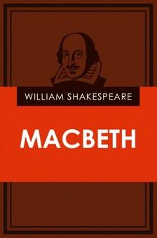 William Shakespeare - Macbeth [eKönyv: epub, mobi]