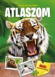 Kihajtható atlasz- Az én színes állatatlaszom
