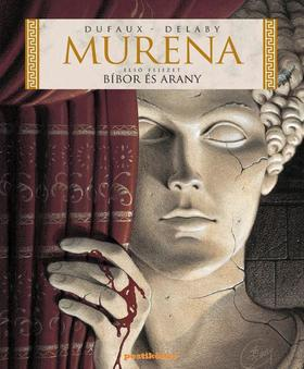 Murena első fejezet - Bíbor és arany