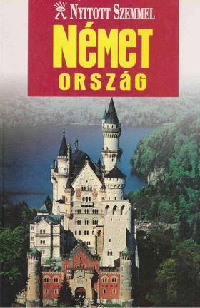 Koronczai Magdolna - Németország [antikvár]