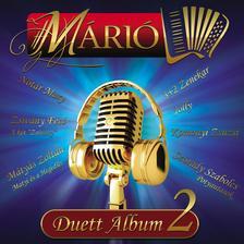 Márió - Márió - Duett Album vol.2.