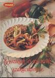 Erdős Gábor - Győztesek és mesterek szakácskönyve [antikvár]
