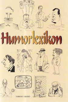 Kaposy Miklós - Humorlexikon [antikvár]