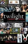 Catherine Hardwicke - Twilight - A rendező notesze - KEMÉNY BORÍTÓS