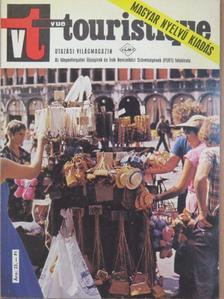 Alfonso J. Aluit - Vue Touristique 1981/1. [antikvár]