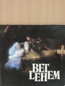 Hegyi Gábor - Betlehem [antikvár]