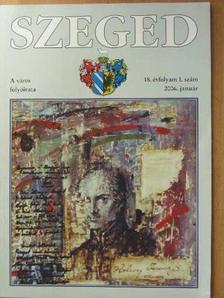 Csernus Sándor - Szeged 2006. január-december [antikvár]