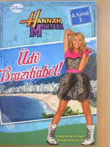 M. C. King - Üdv Brazíliában! [antikvár]