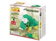 LaQ - Dinosaur World Mini Triceratops