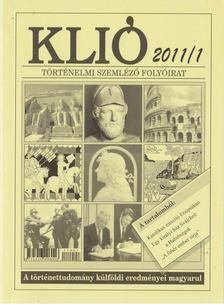 Papp Imre - Klió 2011/1. [antikvár]