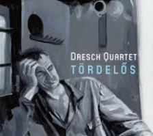Dresch Quartet - Dresch Quartet : Tördelős
