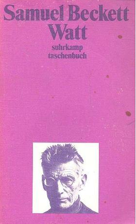 Samuel Beckett - Watt [antikvár]